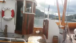 Havlyd i Måløy