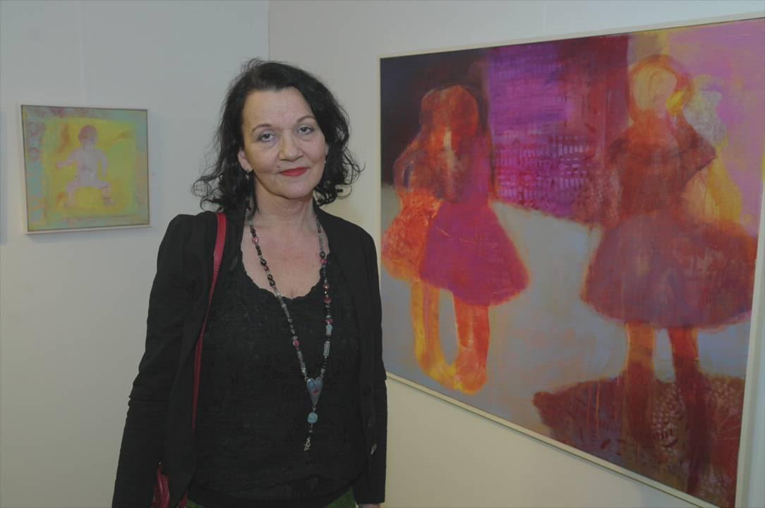 Gerd Frantzen-utstilling