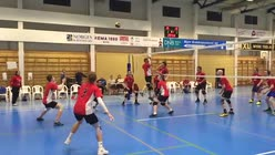 Volleyball Øksil - Finnsnes