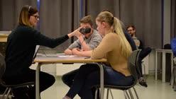 NRKs Klassequiz i Bø 2018